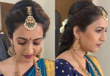 sreeja konidela pellikuthuru function jewellery