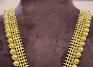antique gold haram (4)