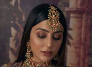 kundan necklace set manjula jewels