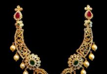 latest gold necklace designs 2021 (1)