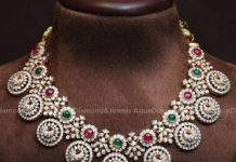 closed setting diamond necklace (7)