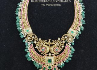 kundan kante haram, pinaki jewellers