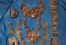 temple jewellery set (3)