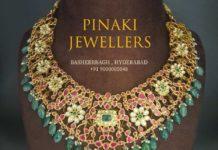 bridal kundan necklace