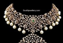 closed setting diamond necklace (9)