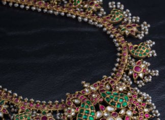 kundan guttapusalu necklace (5)