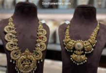 latest gold haram designs (6)