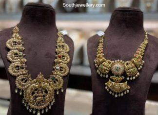 latest gold haram designs (6)