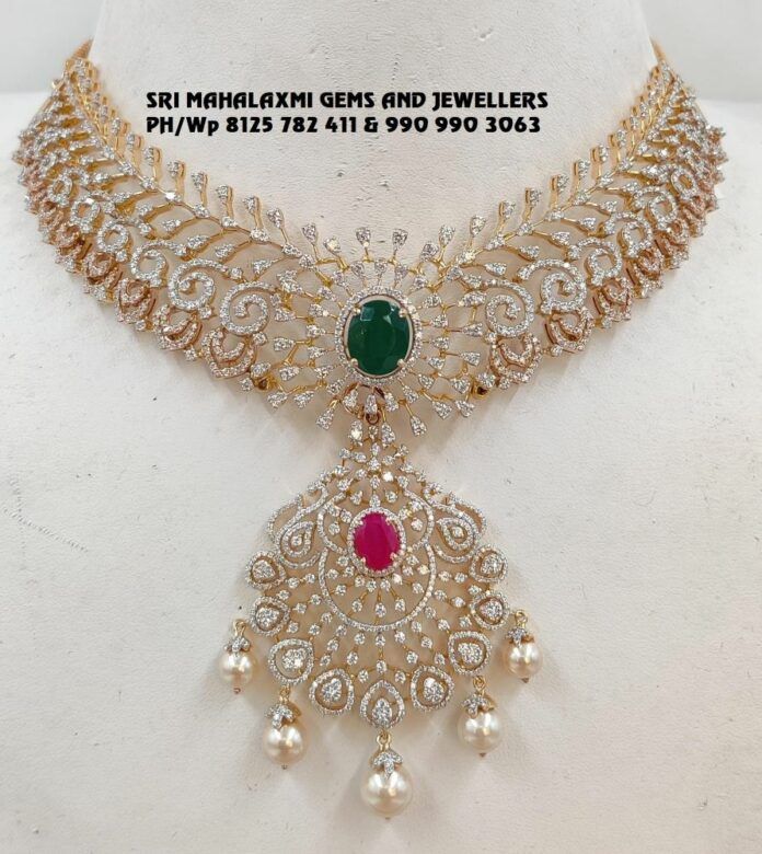 diamond necklace (6)
