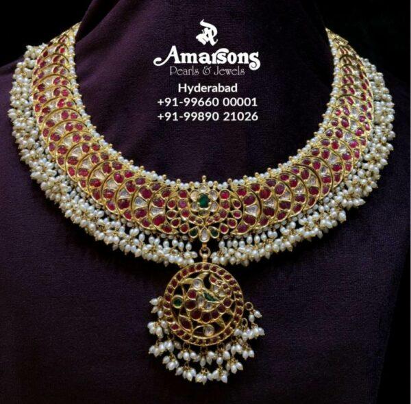 kundan guttapusalu necklace (8)