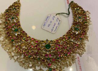 kundan necklace (7)