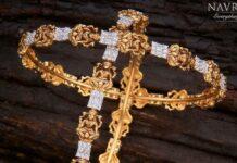 lakshmi gold bangles (1)