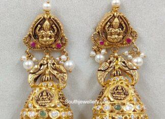 lakshmi gold buttalu