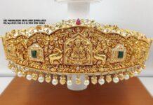 lakshmi gold vaddanam