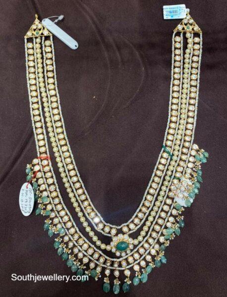 layered polki haram (3)