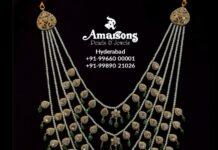 panchalada necklace