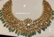 polki diamond necklace (4)