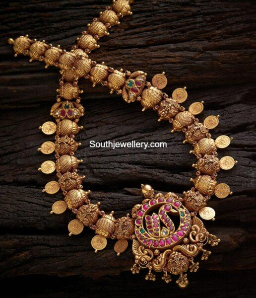 antique gold haram (3)