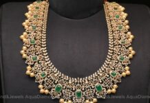 diamond and emerald necklace (2)