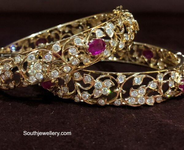 diamond bangles mangatrai neeraj