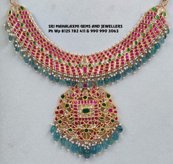 kundan necklace (1)