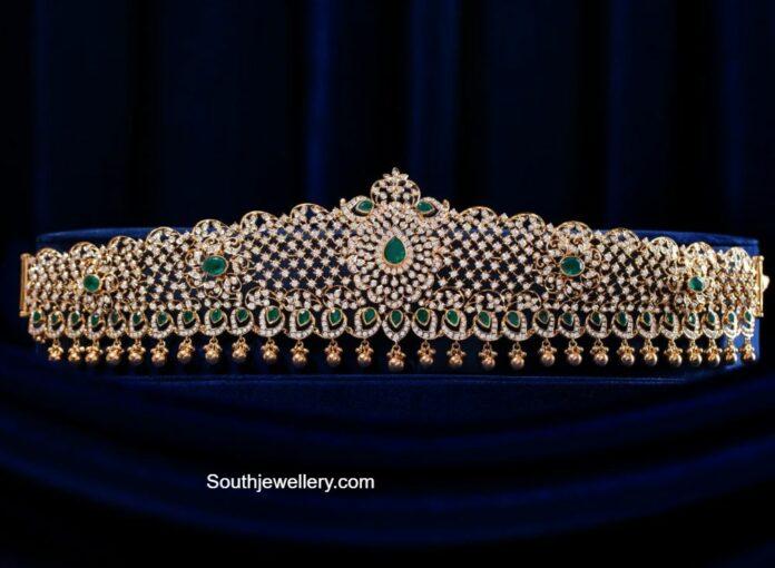 diamond and emerald vaddanam pmj (1)