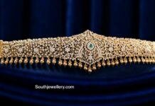 diamond and emerald vaddanam pmj (2)