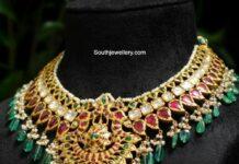 kundan necklace (5)
