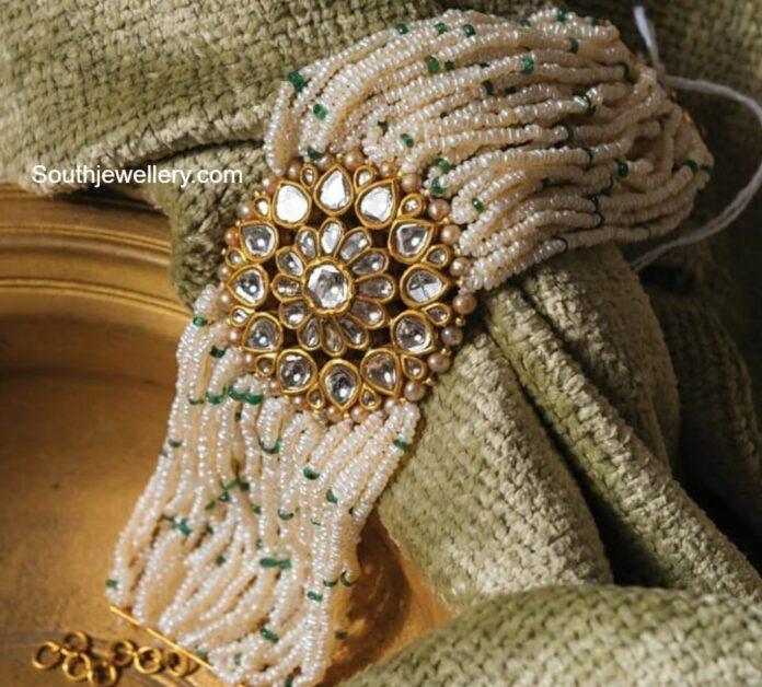 pearl bracelet akoya