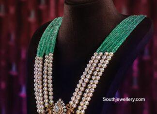 emerald and pearl haram