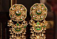 kundan earrings (1)