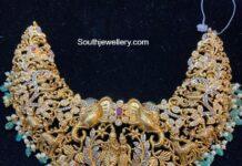 lord krishna necklace