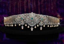 diamond emerald vaddanam (2)